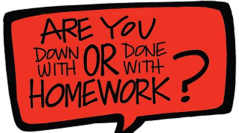 How to Get Children to Do Homework Empowering Parents